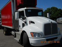 2012 Kenworth T370 0361302