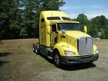 2011 Kenworth T660 0361732