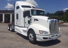 2013 Kenworth T660 0361760