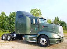 2011 Kenworth T660 0362898