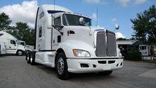 2013 Kenworth T660 0363045