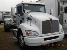 2011 Kenworth T370 0363566