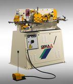 New Geka Hydraulic I