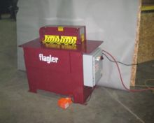 Flagler Air Operated Cleatfolde