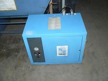 Used Hankinson Air D
