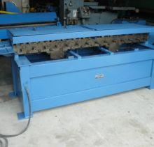 Lockformer Triplex Model 14 Con