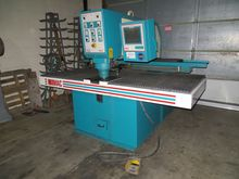 IMAC CNC Punching Machine #2631