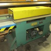 Engel Rollforming Machine #2642