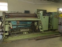 1975 Hauesler 4-Roll Double Pin
