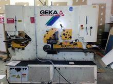 Used Geka 165S Hydra