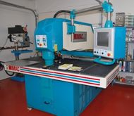 IMAC CNC Punching Machine #2812