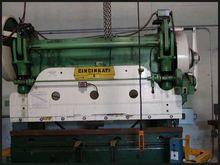 Cincinnati Mechanical Press Bra