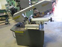 Used 2004 Hyd-Mech H