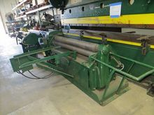 Used Reed Power Roll