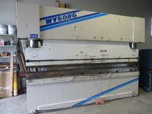 Used Wysong MTH-175