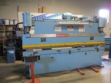 Niagara Hydraulic Press Brake C