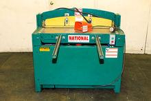 National Hydraulic Shear #2923