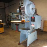 Niagara M-35 OBI Geared Press -