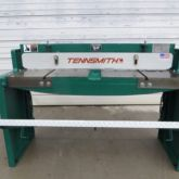 Used Tennsmith Foot