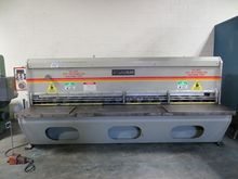 Used Accushear Hydra