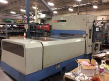 2002 Mazak Model Space Gear U48