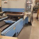 1998 Mazak Model Turbo X48 Cham