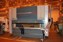 2007 Durma CNC Hydraulic Press
