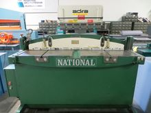 National Hydraulic Shear #2980