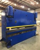 Niagara Hydraulic Press Brake #