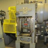 1974 V&O Straight Side Press -