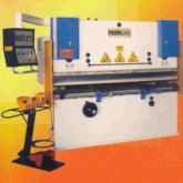 Primeline Hydraulic Press Brake