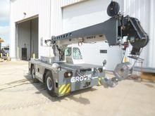 2012 Grove YB44092