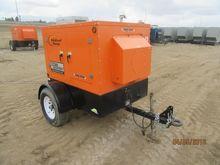 2012 Precision Tundra RT350i