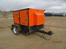 2012 Precision Tundra TR750