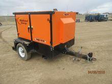 2011 Precision Tundra TR750