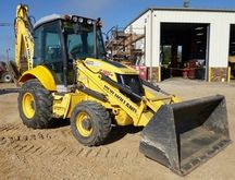 2011 New Holland B95