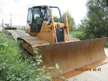 2011 Case 1650L WT