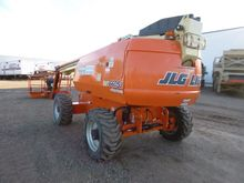 Used 2011 JLG 660SJ