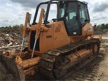 Used 2008 CASE 1650