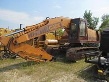 Used 1984 CASE 1280B