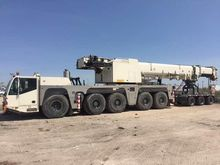 Used 2005 DEMAG AC14