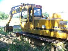 Used 1984 DEERE 690D