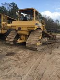 2003 CATERPILLAR D6R LGP II