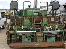 Used 1982 BARBER-GRE