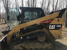 Used Forestry Mulcher for sale  Caterpillar equipment & more