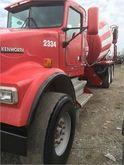 2004 KENWORTH W900B