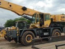 Used 2007 GROVE RT53
