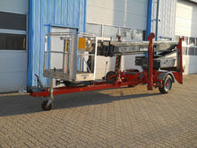 Used 2010 Omme Lift