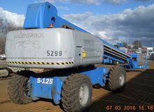 Used 2004 Genie S125