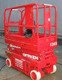 2001 Genie GS 1930